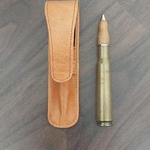 Vintage Bullet Pen